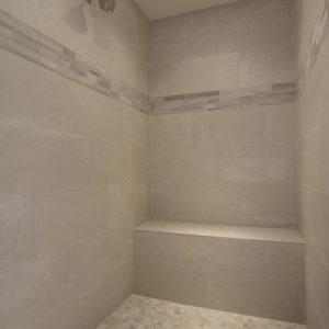 03 Master Shower