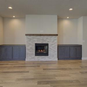 Lot 12 AW Fireplace