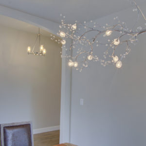 02 Dining Room Chandelier