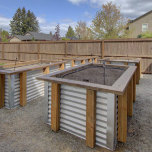 04 Raised Bed Planters