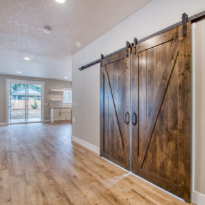 02 Dining Room door