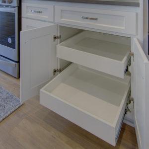 02 Kitchen Cabinet detail