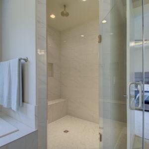 03 Master Bath Shower