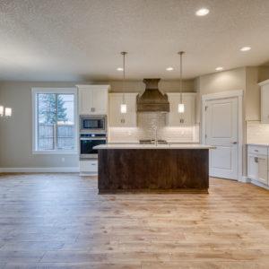 02 Kitchen - Dining Area