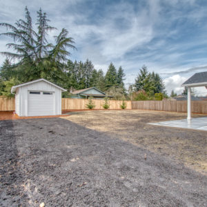 04 garden shed - yard